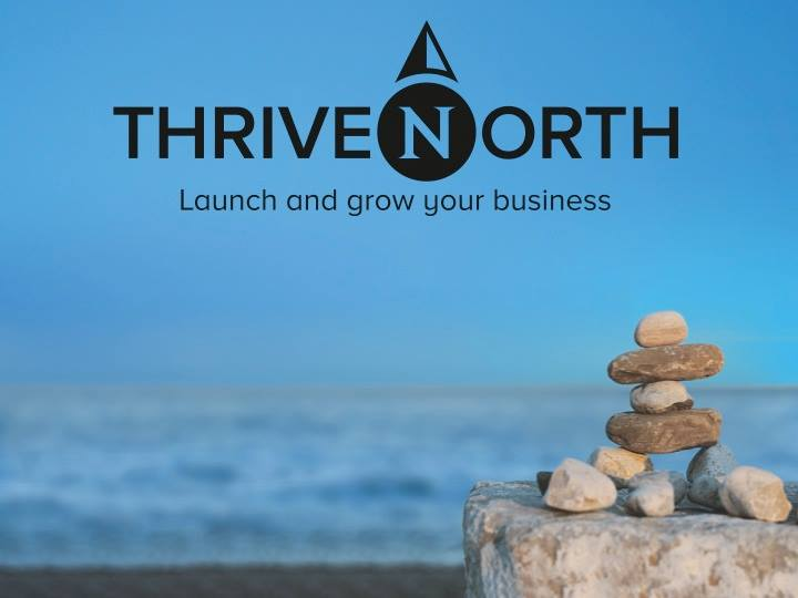 Thrive North business planning session